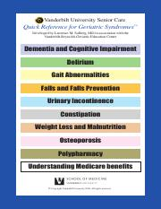 Geriatric Syndromes Quick Reference Cards1.pdf