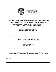 BIOS1171 notes for practical classes and tutorials.pdf