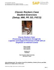 03-Classic_Rockers_Case_-_Student_Exercises