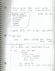 Focus on Situation Mission Notes