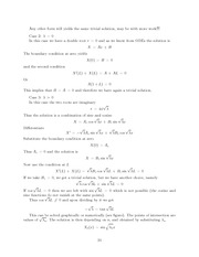Differential Equations Lecture Work Solutions 24