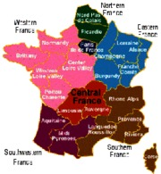 map-france
