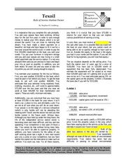 negociation harvard case essay Airborne express: harvard business school case essay by mrhyde, university, master's, b, june 2005  especially during negotiation of landing fees.