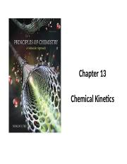 Chapter 13 Chemical Kinetics (fall 2016).ppt