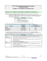 Lecture Notes 08 (12 pages) FMA6e Accounting for Long-Term Assets(1).doc