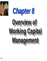 Chapter-8-Overview-of-Working-Capital-Management.ppt