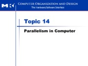L14 Parallelism in Computer