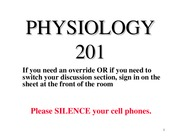 Physiology.201.lecture1