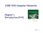 2014CSEE4119-4Overview