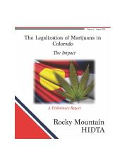 final legalization of mj in colorado the impact