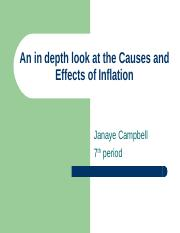 causesandeffectsofinflation-120205195112-phpapp02