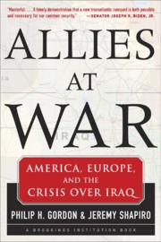 McGraw.Hill.Allies.At.War.America.Europe.and.the.Crisis.Over.Iraq