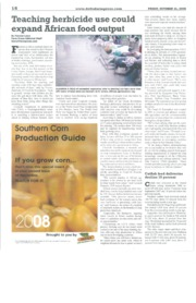 Africa_Farm_Press_Article