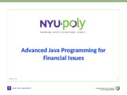 Part+11-Advanced+Java+Programming+for+Financial+Issues