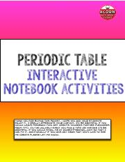 Atomstructureperiodictableinteractivenotebook 1 periodic table atomstructureperiodictableinteractivenotebook 1 periodic table interactive notebook activities thank you for buying this packet i hope you and your urtaz Gallery
