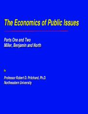 Economics of Public Issues Parts One and Two.pdf