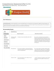 Comprehensive Assessment _ In Progress Attempt _ Shadow Health.pdf