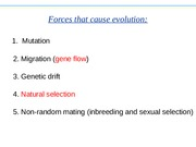 4-modes of evolution-student.ppt