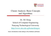 Cluster Analysis-Basic concepts and Algorithms.pdf