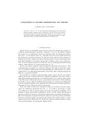 Differential Set Theory.pdf