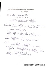 Midterm Practice 2 Solutions