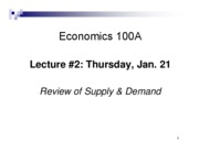 Lecture 2 _Jan 21_