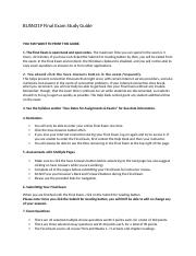 BUSN319_Final_Exam_Study_Guide.docx