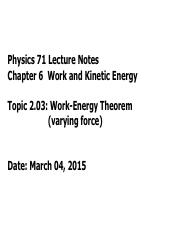 Topic203 [Work-Energy Theorem 2] (1)
