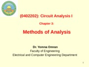 Circuit_Analysis-I-Ch3-Methods_of_solution.ppt