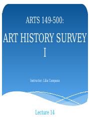 Lecture 14- Art of the Americas before 1300.pptx