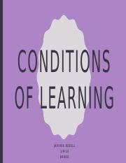 Conditions of learning brooks.pptx