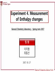 4_Measurement of Enthalpy changes.pdf