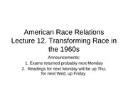 Lecture+12.Transforming+Race+in+the+1960s