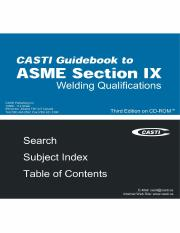 prev_CASTI_Guidebook to ASME Sec IX - Welding and Brazing Qualifications.pdf