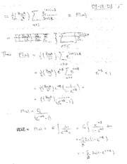 Thermal Physics Solutions CH 5-8 pg 93