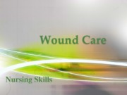 wound care sp 13.ppt 2