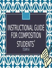 Instructional+guide+For+Composition+Students' - Copy