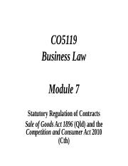 CO5119 Module 7 - not applicable.ppt