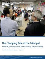 Changing Role of the Principal.pdf