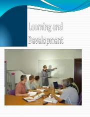 Development for students
