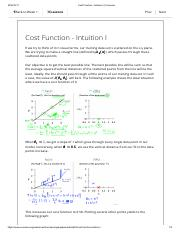 ML-practicemidterm pdf - CS 4641 Machine Learning Midterm