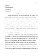 Nihal Garcia. my story of beeing a student.docx