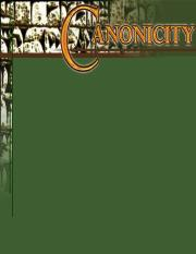 Bibliology Lecture 4 Canonicity.ppt