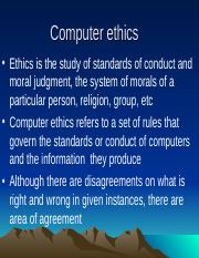 Computer_ethics1.ppt