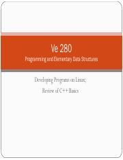 04-Developing-Programs-and-Review-of-C++-Basics