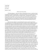 my antonia essay role of women Key words: gender-roles, willa cather, twentieth century's feminism altibi 2  the representation of female characters in willa cather's novel my 'antonia.