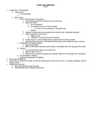 10-04-05 - Various Course Notes