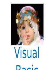 Visual Basic (lec-6 & 7).pptx