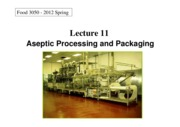 Food_Processing_L11-Aseptic_packaging