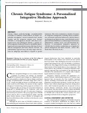 brown_chronic_fatigue_syndrome-_a_personalized_integrative_medicine_approach.pdf